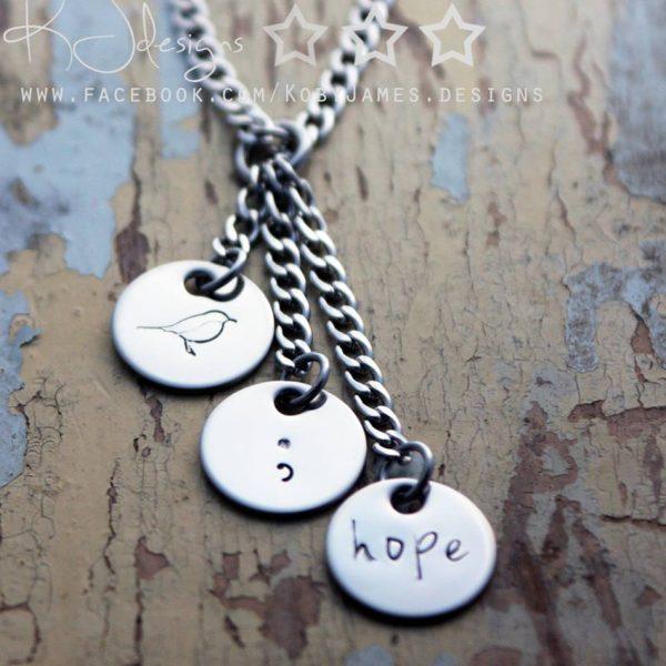 Hope Pendant