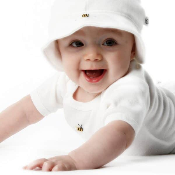 Organic Cotton - Baby 1