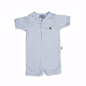 Little Boy Blue - Romper