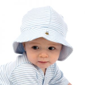 Little Boy Blue - Sunhat