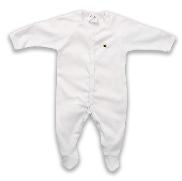 Organic Cotton - Babygrow