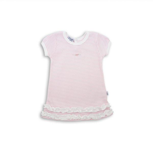 Pretty N Pink - Frilled Dress